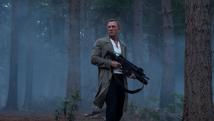 Framestore Adds an 'Invisible Touch' to Latest James Bond Film 'No Time to Die'