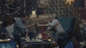 IKEA Italy Wishes You a Merry 'Liftmas' in New Christmas Spot