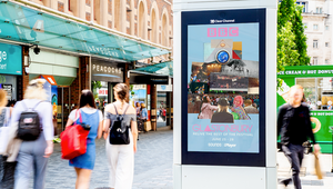 Ada Analysis Shows OOH Audiences Boosted by a Return to Retail