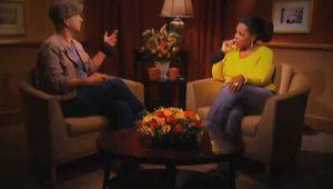 Oprah interviews director Jonas Elrod