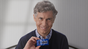 Orbit Keeps the Dating Game Clean with a Chat from Chris Parnell