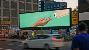 New Campaign Shows the Fastest Growing Trend in Fashion: Sustainable Packaging