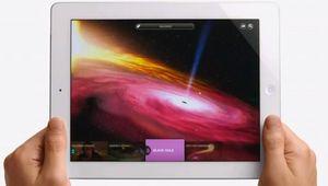 TBWA\Media Arts Lab's New iPad Spots