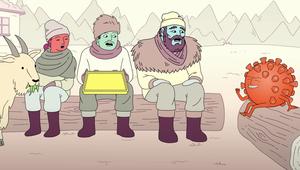 Bono, Penélope Cruz, David Oyelowo and More Star in Animated 'Pandemica' Series
