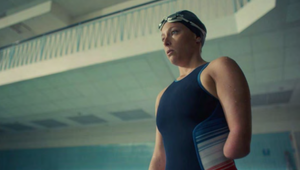 The Summer Paralympic Games Will Rock You in Campaign from MullenLowe France
