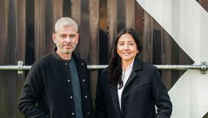 BETC London Hires Nathanael Potter as CD and Promotes Rosie Bardales to CCO