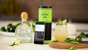 Patrón Toasts the Versatility of Tequila on (Inter)National Tequila Day