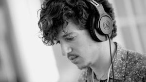 New Talent: Pedro Díaz