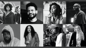 100+ Black Creators in Film and Advertising Launch 'CHANGE THE LENS' Pledge