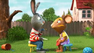 ViacomCBS and Sky Co-Commission Pip and Posy Series
