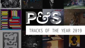 Pitch and Sync's Tracks of The Year | 2019
