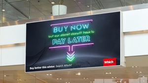 Which? Urges Consumers Not to Be Dazzled by Sales Bargains and Prices with Winter Campaign