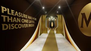 Enter the Pleasure Sensorium in Magnum's Digital Experience