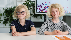 Young Headhunters Are Transforming Polish Children's Hospitals for Charity K.I.D.S
