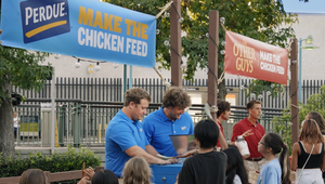Perdue Farms Shows It's Not Too Chicken to Change in Latest Campaign
