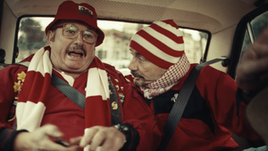Radford Music Provides Music Supervision for Touching Six Nations Guinness Ad