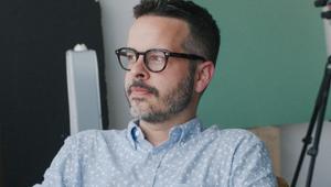 Radke Films Signs Chris Muir