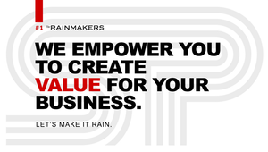 Serviceplan Rains Change on the Ad Industry with 'The Rainmakers' Video Series