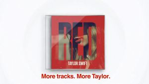 Mathew Cullen Directs Taylor Swift for Target