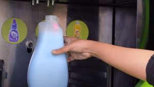 VMLY&R COMMERCE and Hindustan Unilever's 'Smart Fill' Machine Empowers Consumers to 'Reuse, Refill and Reward'