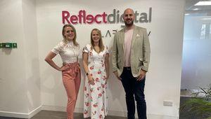 LAB Group's Reflect Digital Acquires Digital Marketing Agency AM Marketing