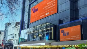 Advertising Association, IPA and ISBA Follow Reset with Renew Industry Conference