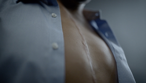 barrettSF and Sutter Health Demonstrate 'Resilient' in New Campaign Directed by Plummer/Strauss