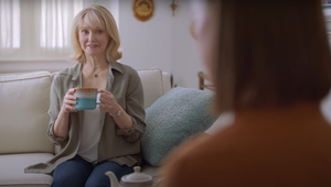 HomeEquity Bank's Cheeky Campaign Empowers Retirees to Stay in the Home They Love