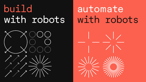 AnalogFolk Group Invests in Technology Engineering and Automation with Launch of 'With Robots'