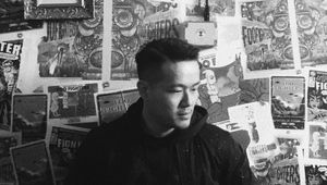 Uprising: Why a Creative Idea Is Only Half the Job with Royston Ang