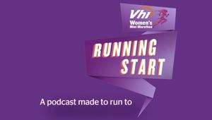 This Podcast Is Designed for You to Run To