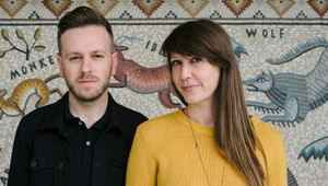 Radar: Directing Duo Mathy and Fran