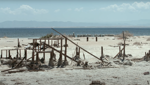 LBB Film Club: 'Miracle in the Desert: The Rise and Fall of The Salton Sea'