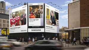 Samsung UK Celebrates Moments of Rediscovery as Lockdown Starts to Lift