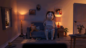 Stop Motion Directors Andy & Adeena Sign to Blinkink