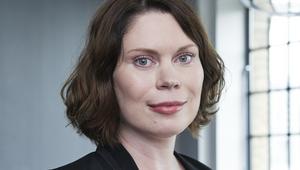 Bossing It: Sarah Baumann