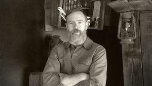 Backyard Signs Director Stuart Douglas