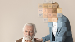 Loved Ones Forget Themselves Too in Canadian Alzheimer's Society Campaign