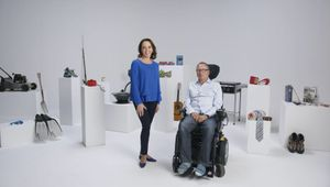 TradeMe Auction Highlights the 'Digital Decline' of Motor Neurone Disease Patient for MND New Zealand
