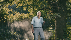How Sir David Attenborough Wrote the Greatest Ever Strategic Brief