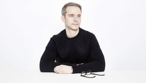 Ian Mackenzie Named Chief Creative Officer of FCB/SIX