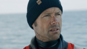'Heroes of the Unpredictable' Face the Harshness of Nature in Helly Hansen Films