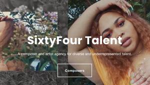 SixtyFour Music Announces Launch of SixtyFour Talent