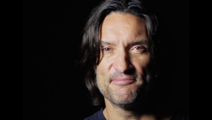 Director Greg Popp Signs to Backyard