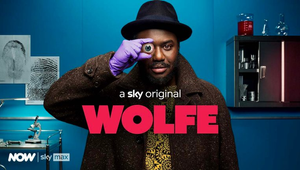 Manners McDade Composer Vince Pope Scores Forensic Crime Drama 'Wolfe'