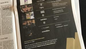Zerotrillion Wins Gold Effie for Flowr's BC Pink Kush 'Art & Science' Campaign