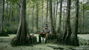 Director Emmanuel 'Chivo' Lubezki Photographs Stunning New 2022 Lavazza Calendar