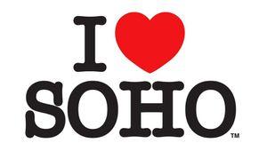 Radio LBB: For the Love of Soho