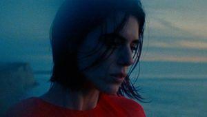 Sony Music Artist Sylvie Kreusch Releases 'Let It All Burn' Single