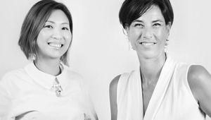 Geometry Global Hong Kong Strengthens Management Team